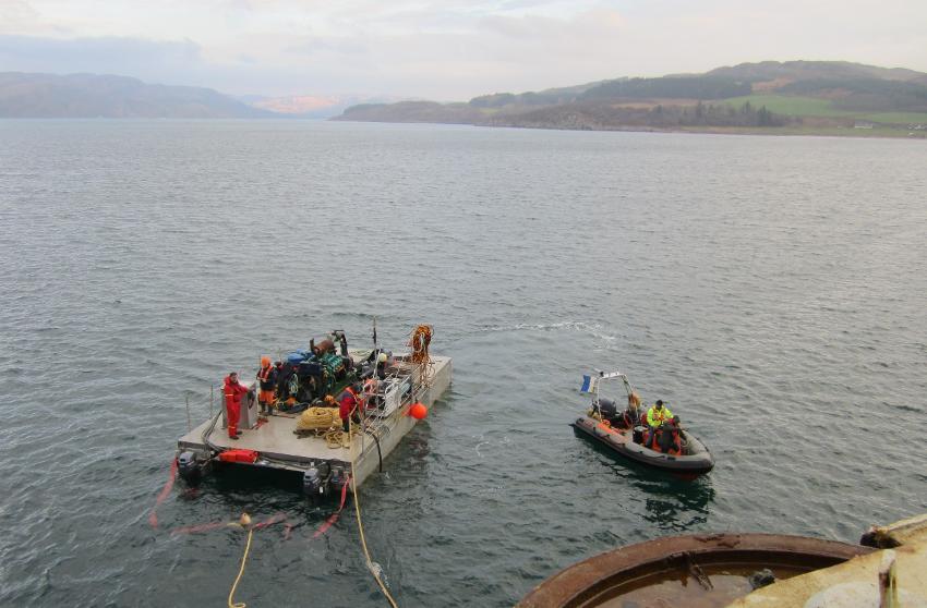 Connecting Scotland's Islands